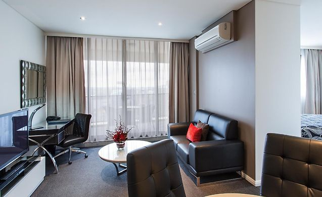 Meriton Serviced Apartments Kent Street Sydney NSW   Best Rates Guaranteed